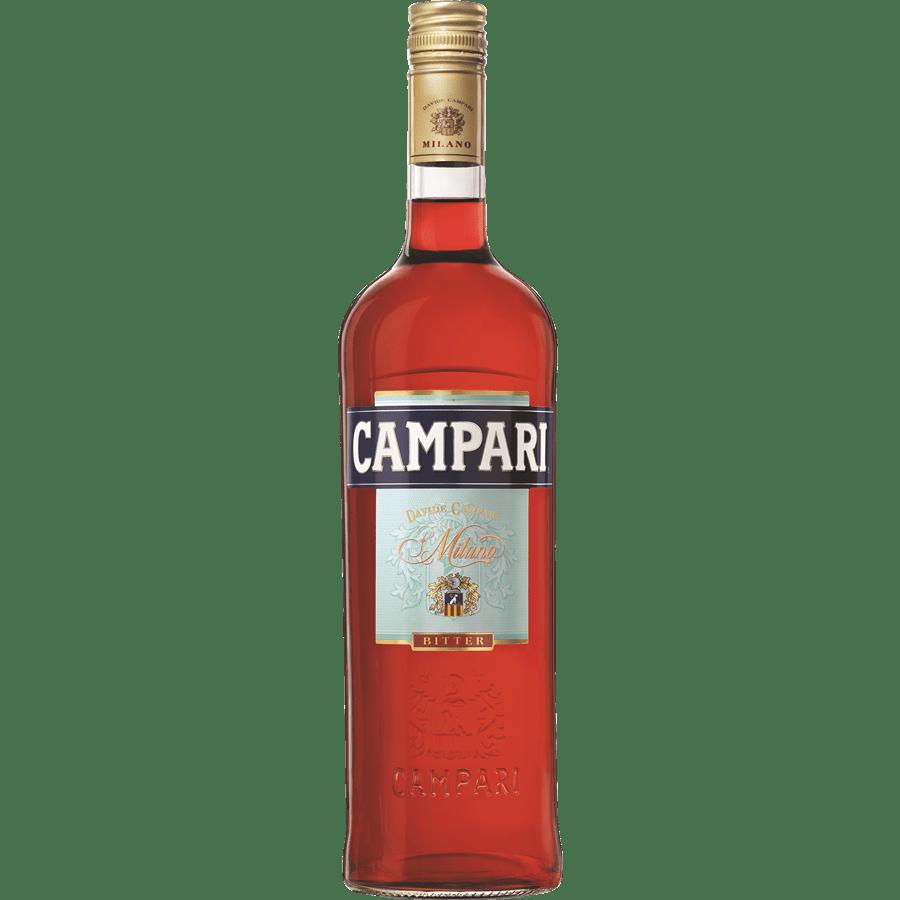 קאמפרי ביטר אפרטיף