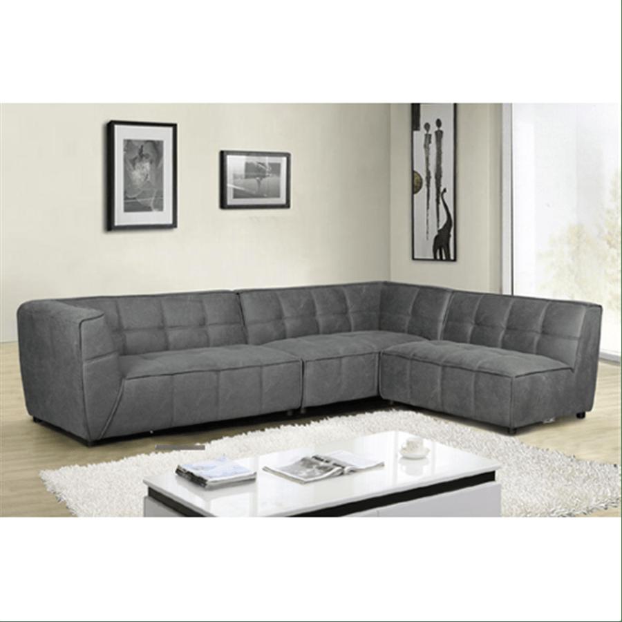 ספה רחבה ברנדה 3 מטר