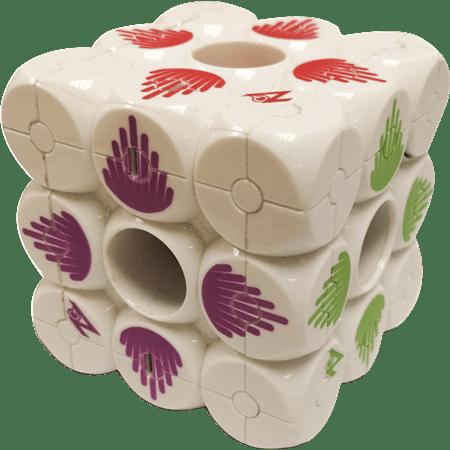 משחק קופסה זום קיוב