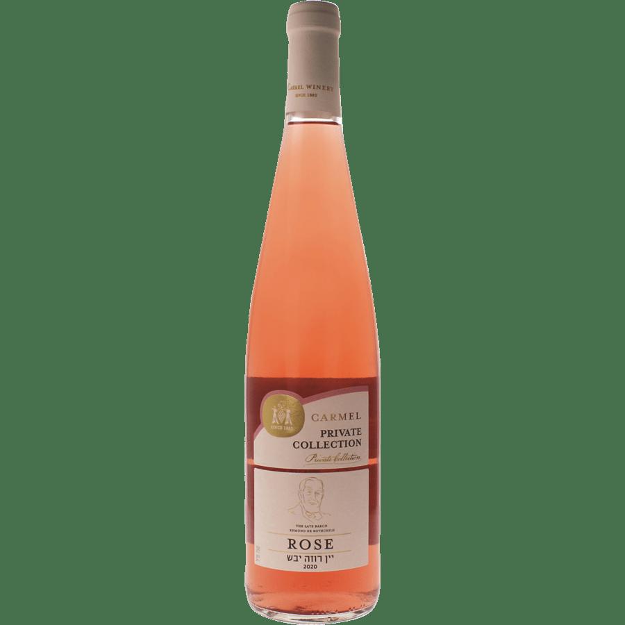 יין רוזה יבש P.C