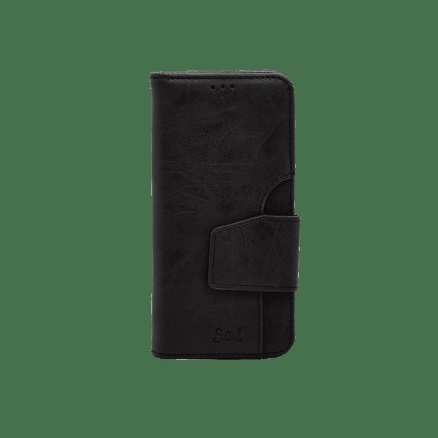 קלאפה  אייפון X/Xs שחור