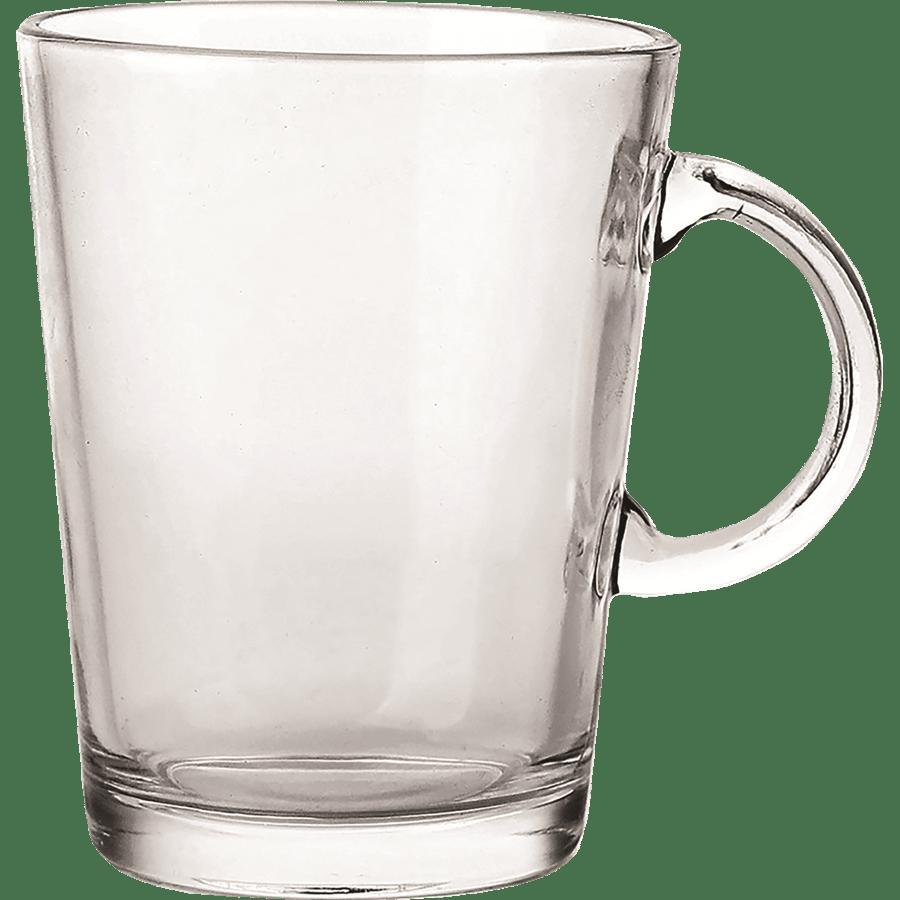 סט מאגים זכוכית