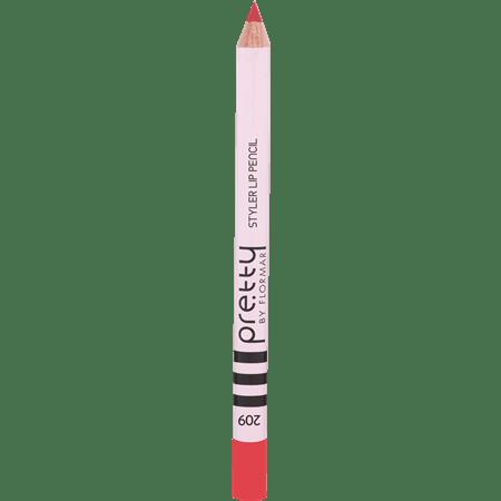 עפרון שפתיים 209