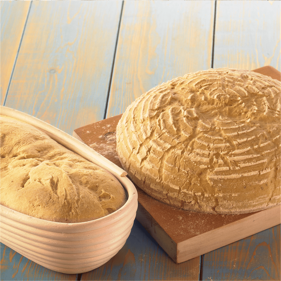 סלסלת התפחה Bread baking