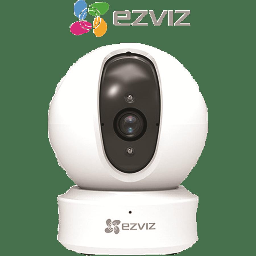 מצלמת אבטחה Ezviz C6C