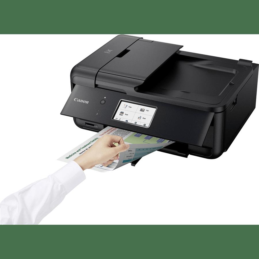 מדפסת משולבת 4ב-1 WIFI
