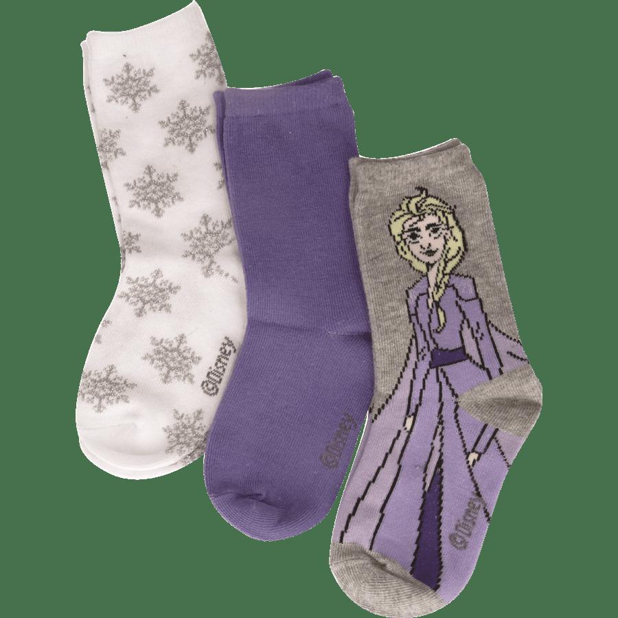 שלישיית גרביים פרוזן