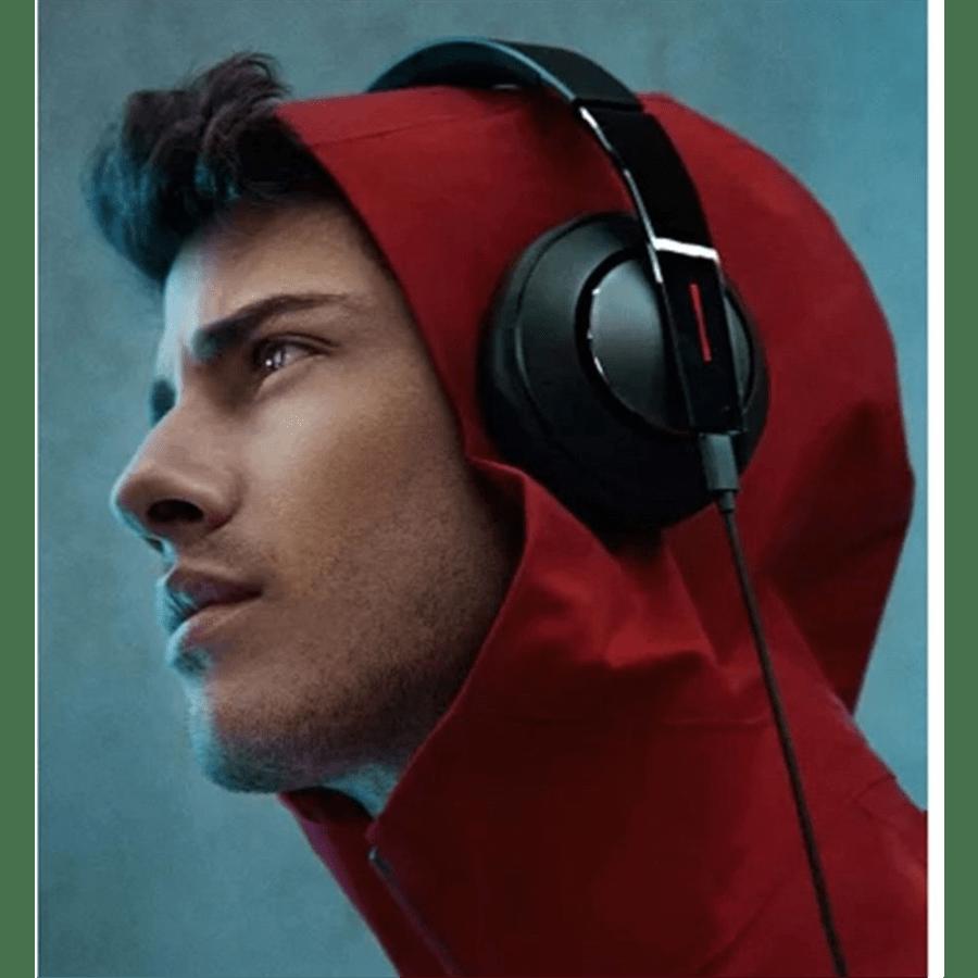 אוזניות גיימינג פרימיום