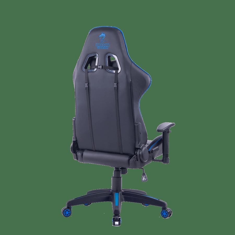 כסא גיימינג אפור