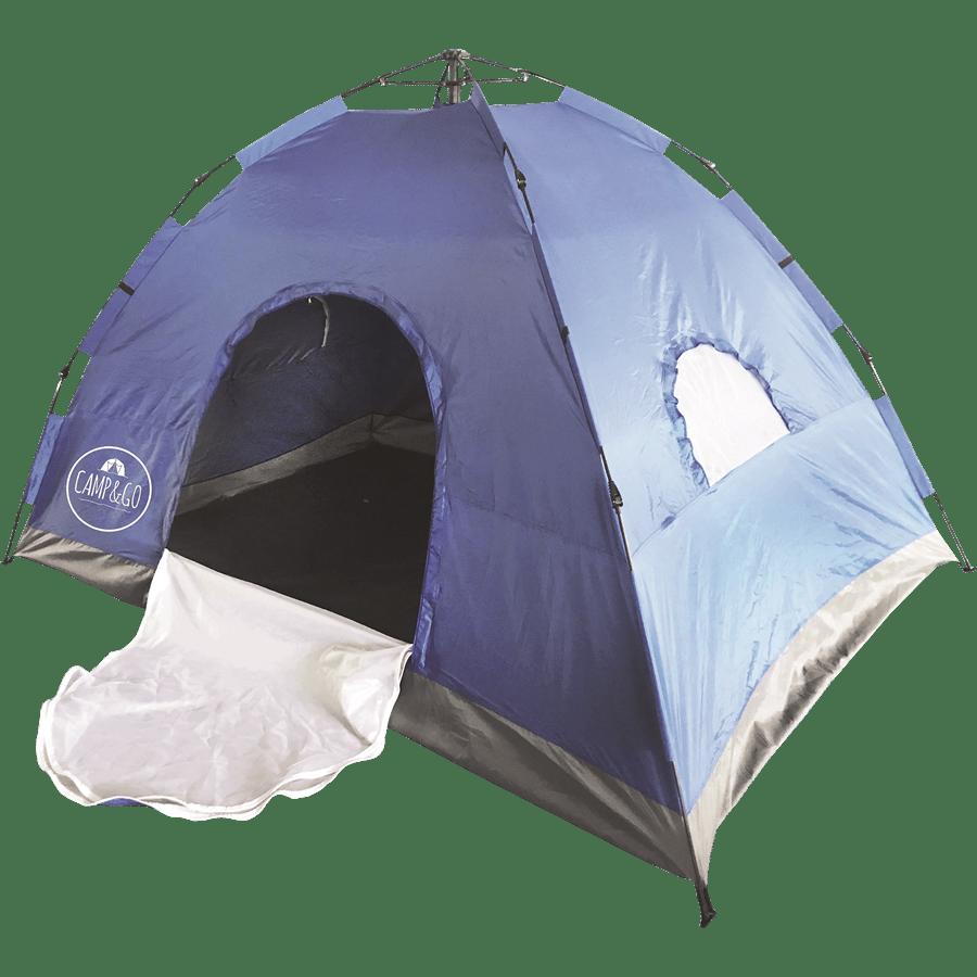 אוהל 6 פתיחה מהירה+מתנה