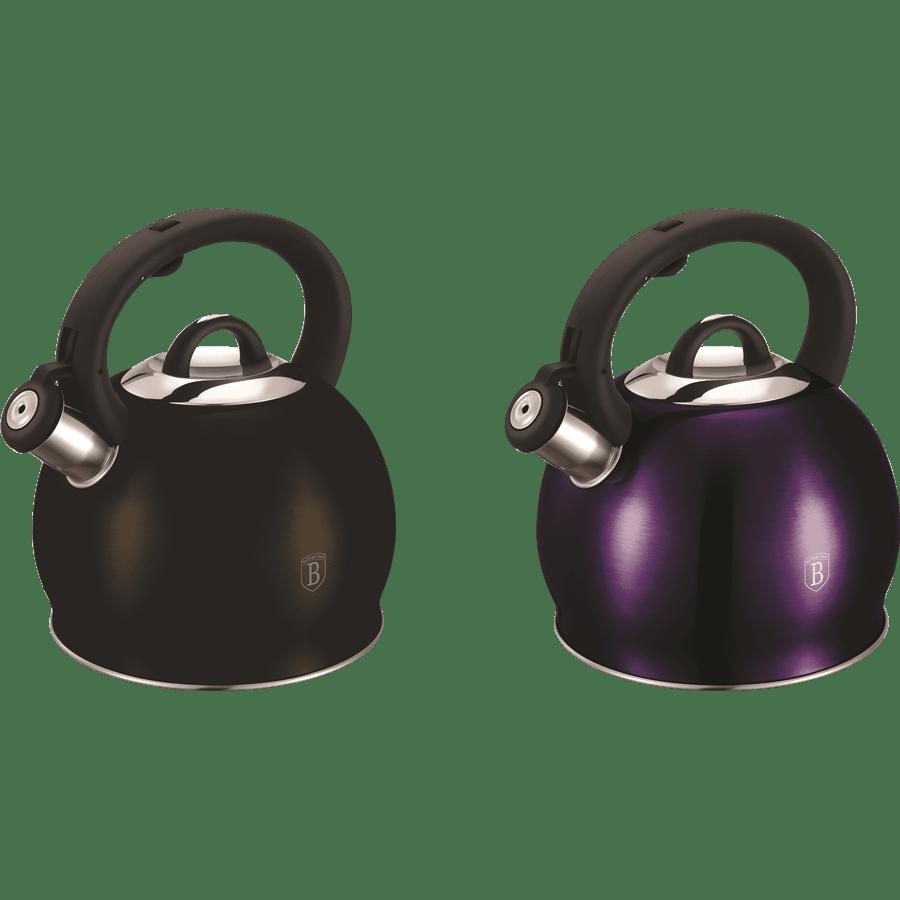 קומקום purple&black