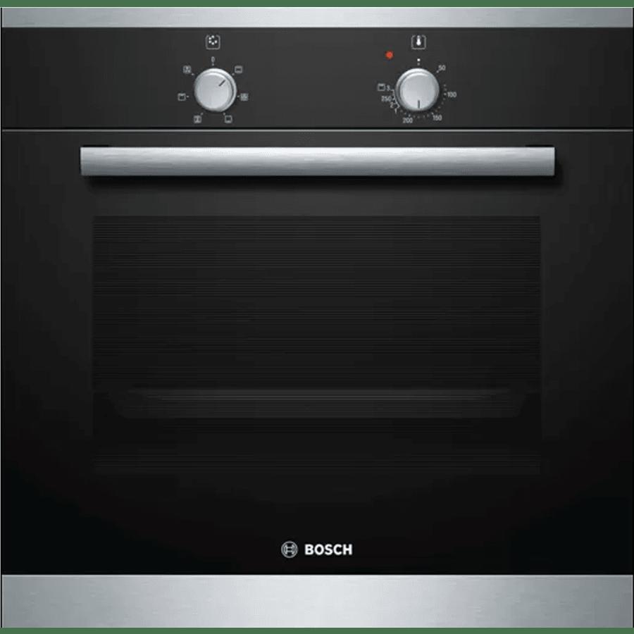 תנור בוש בילדאין שחור