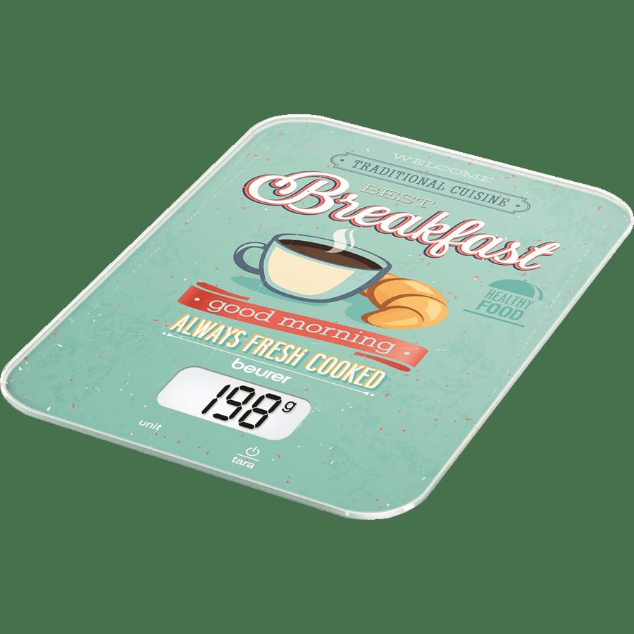 משקל מטבח בעיצוב