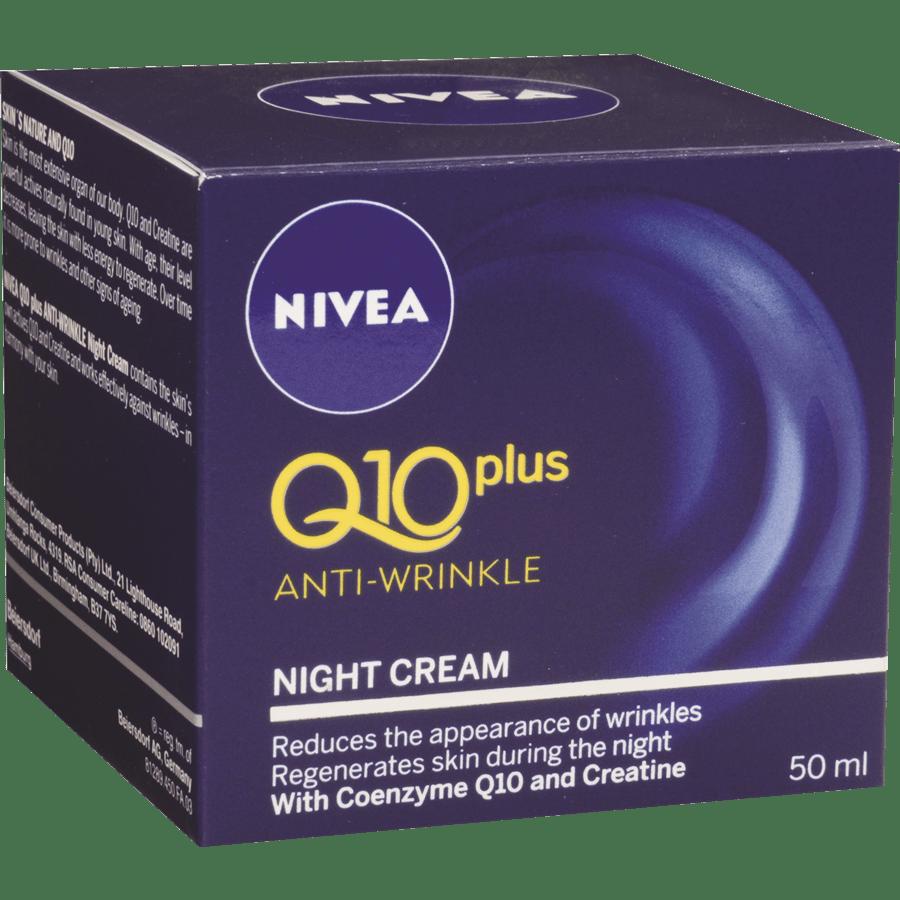 Q10 ANTI-WRINKLE לילה