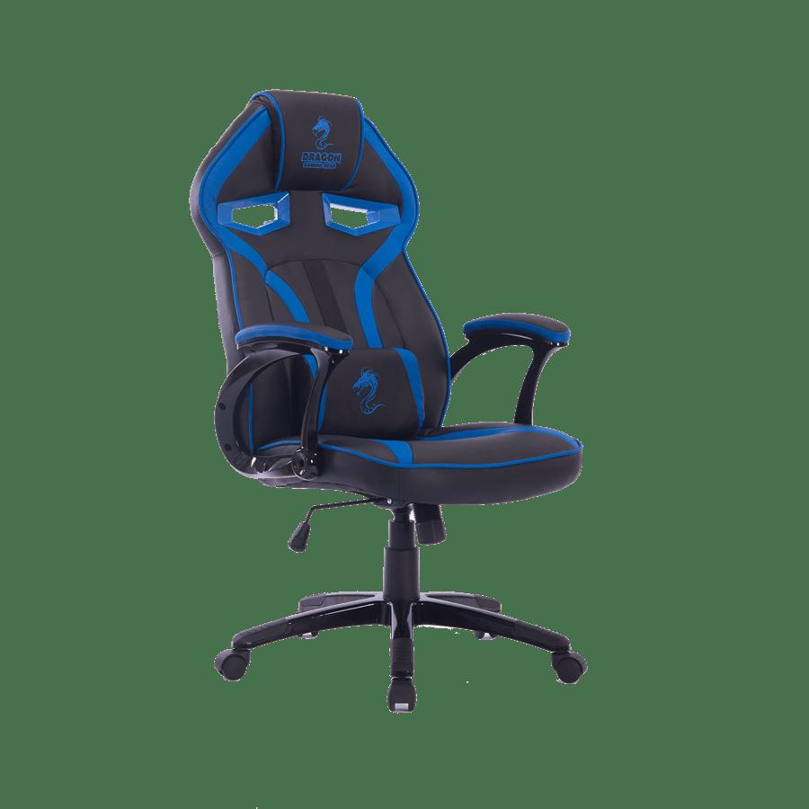 כסא גיימינג כחול