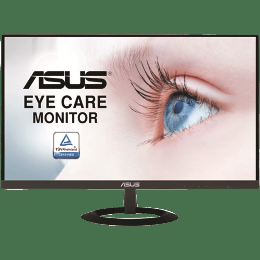 מסך מחשב מקצועי ASUS 27
