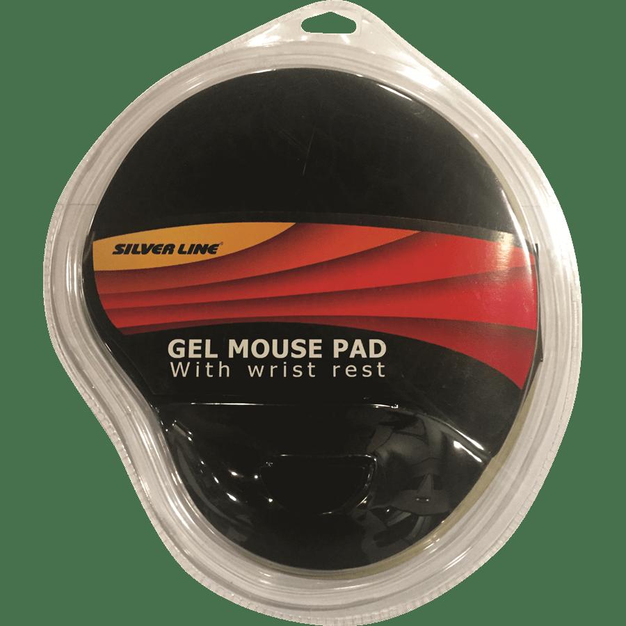 משטח ג'ל לעכבר