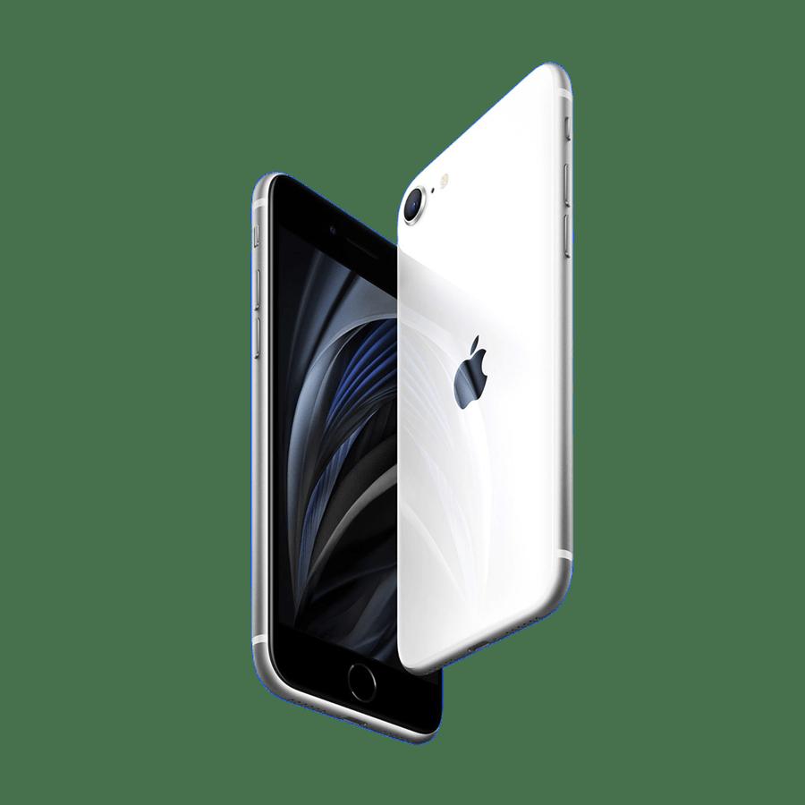 IPHONE SE לבן 128GB