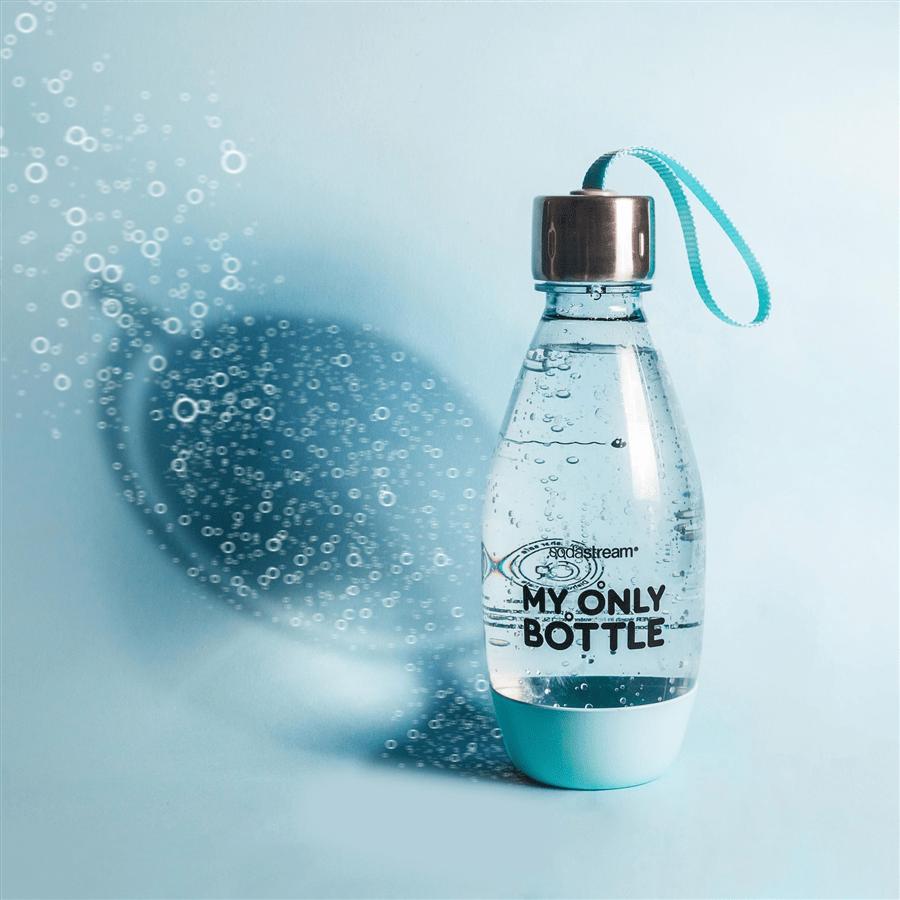 מכשיר Spirit+בקבוק אישי