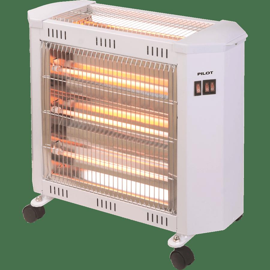 תנור חימום קוורץ 2000W