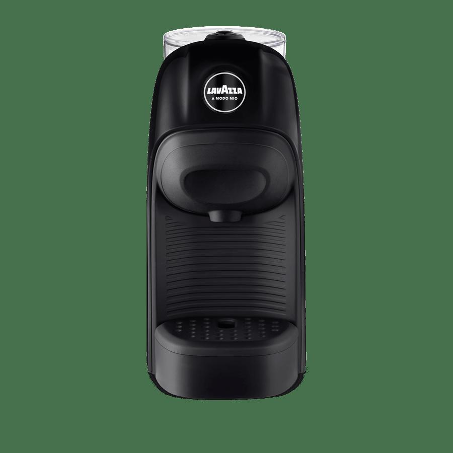 מכונת לוואצה טייני שחורה