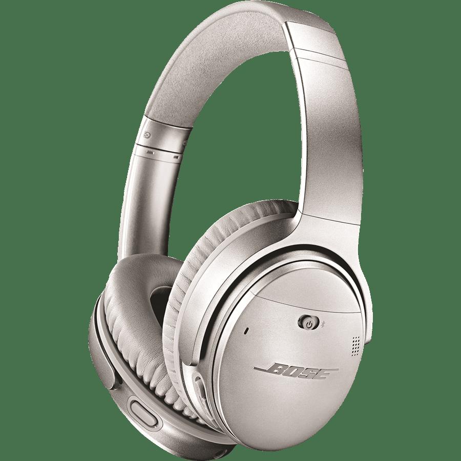 אוזניות אלחוטיות  QC35