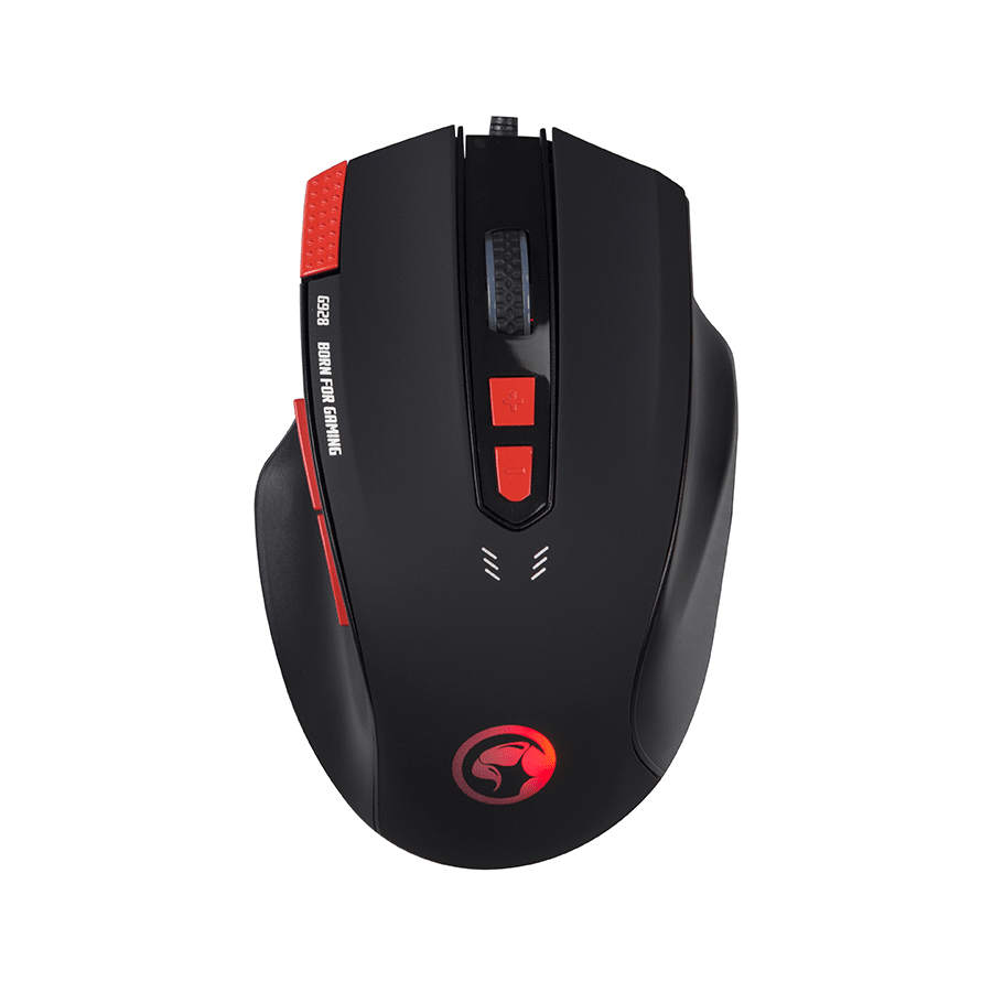 עכבר גיימינג+פד G928+G1