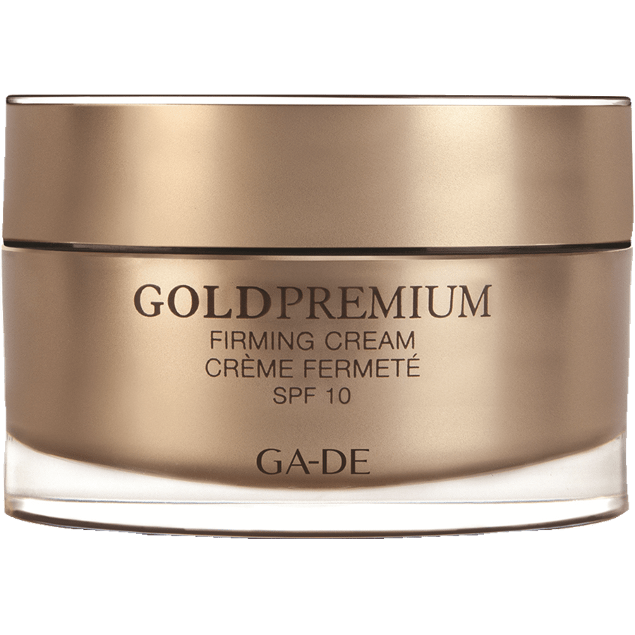 GOLD PREMIUM קרם יום