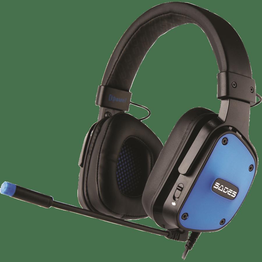 אוזניות DPOWER
