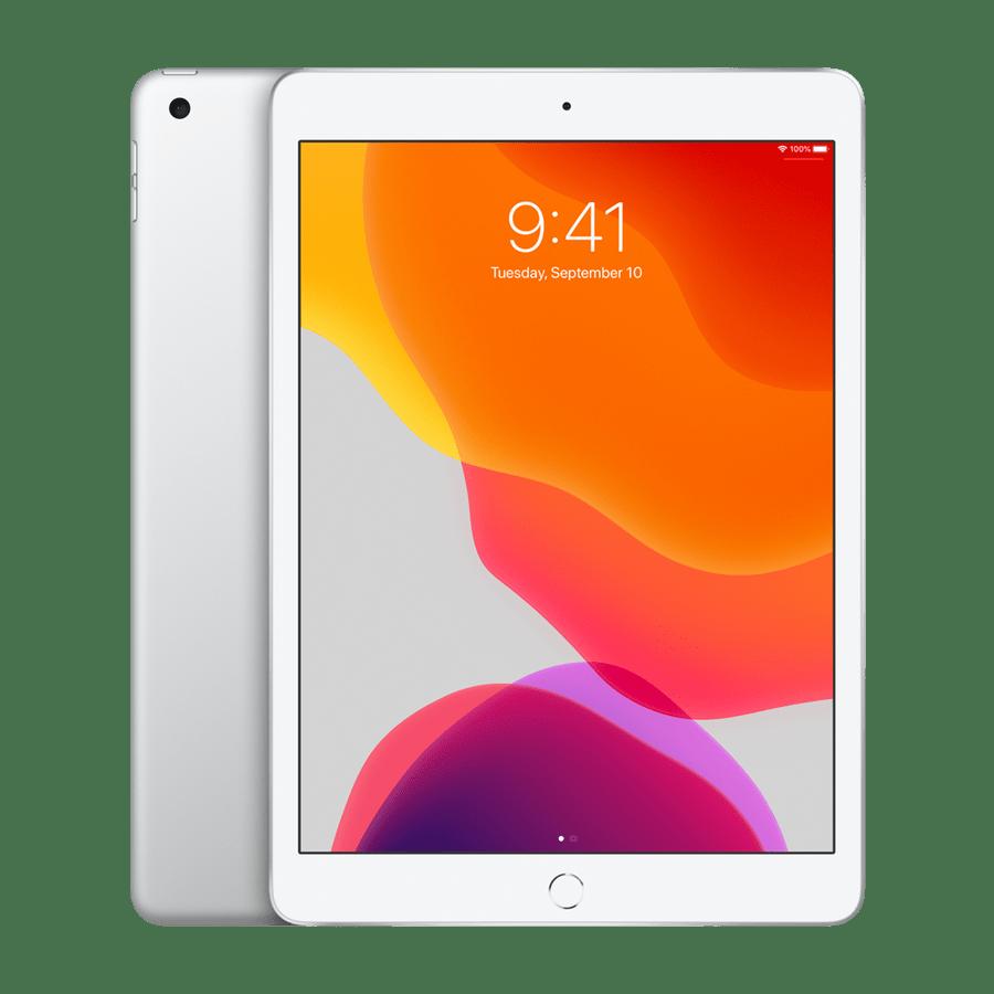 טאבלט Apple iPad 10 כסוף
