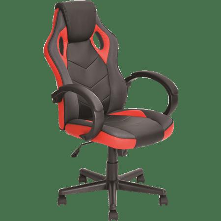 כסא סופר גיימר אדום