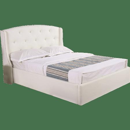 מיטה זוגית דגם בריאנה
