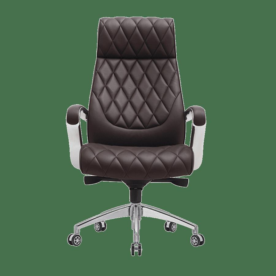 כסא מנהלים ברוקר