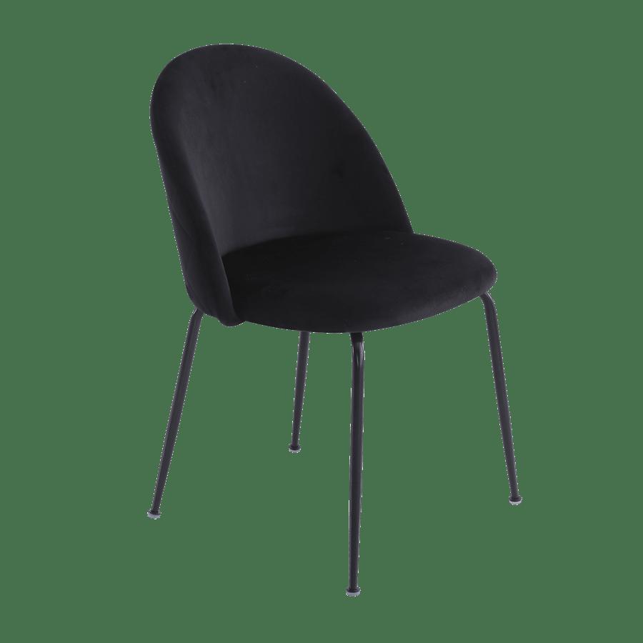 זוג כסאות אוכל תובל