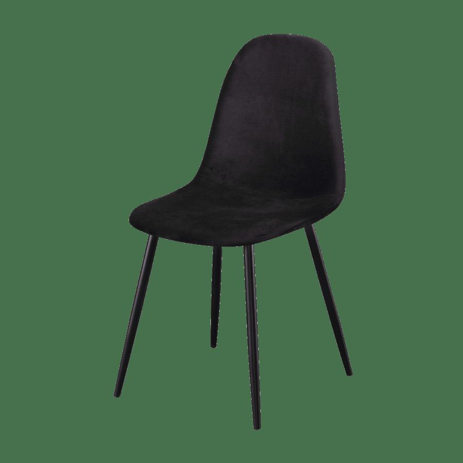 סט 4 כסאות כרמל