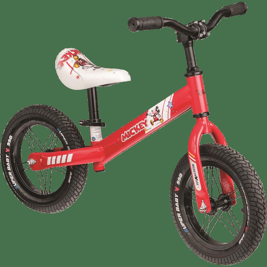 אופני איזון מיקי