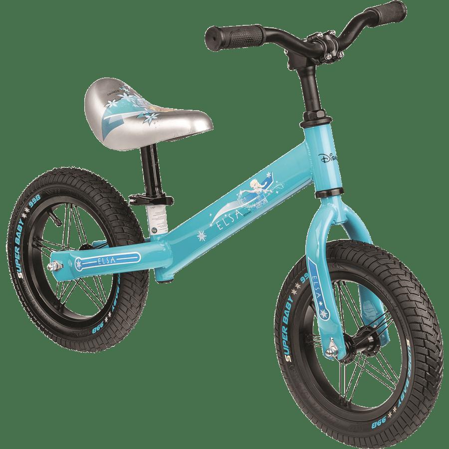 אופני איזון פרוזן