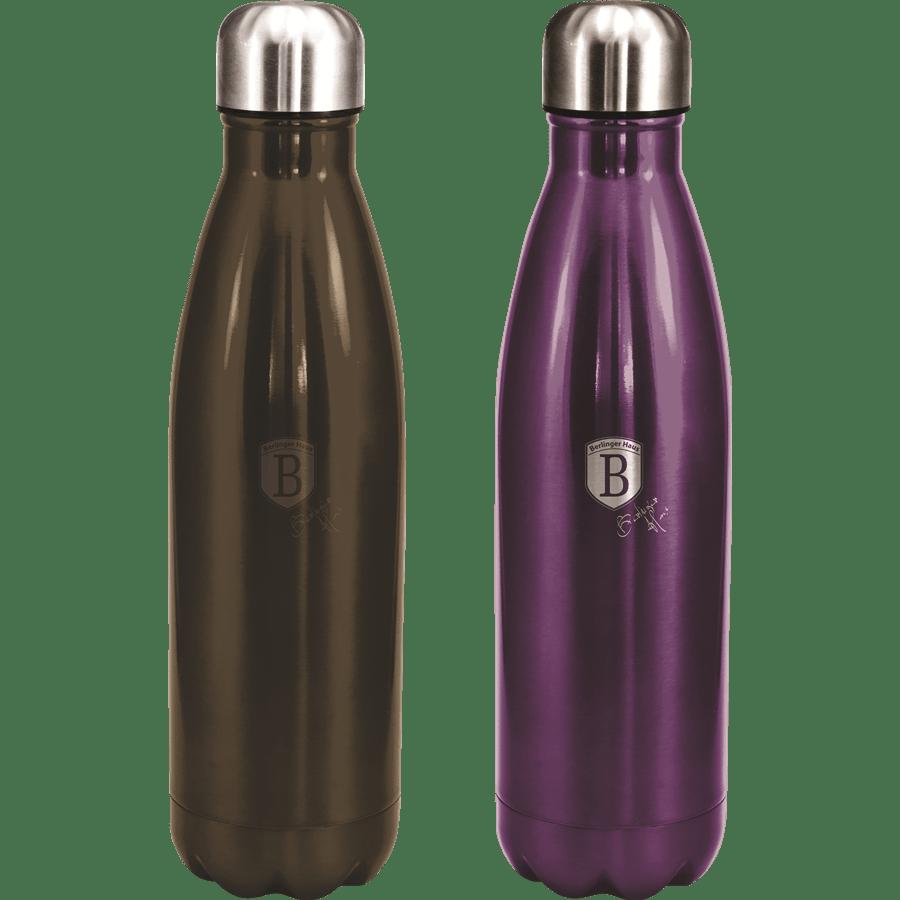 בקבוק נירוסטה