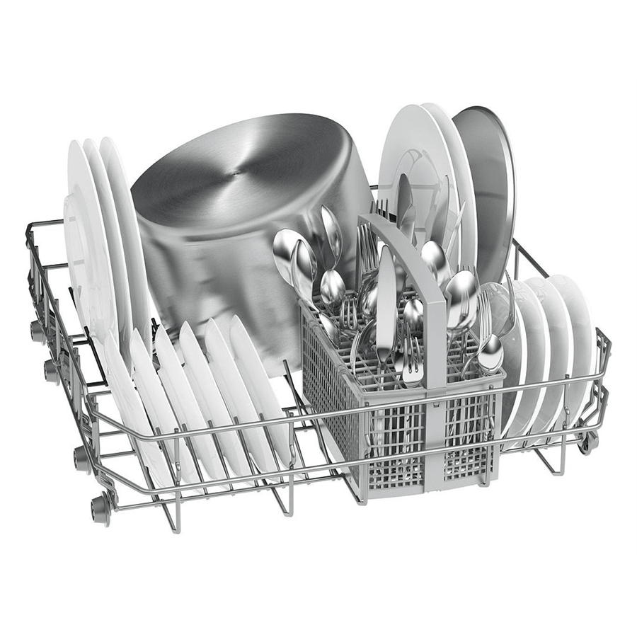 מדיח כלים חצי אינטגרלי