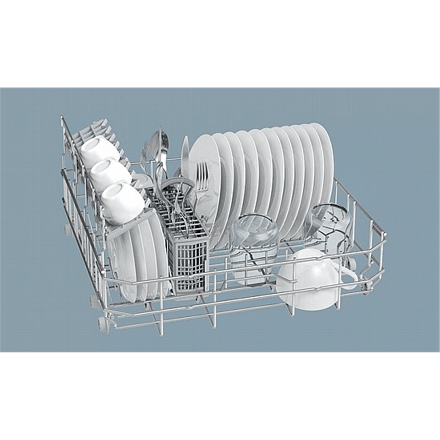 מדיח כלים קומפקטי לבן