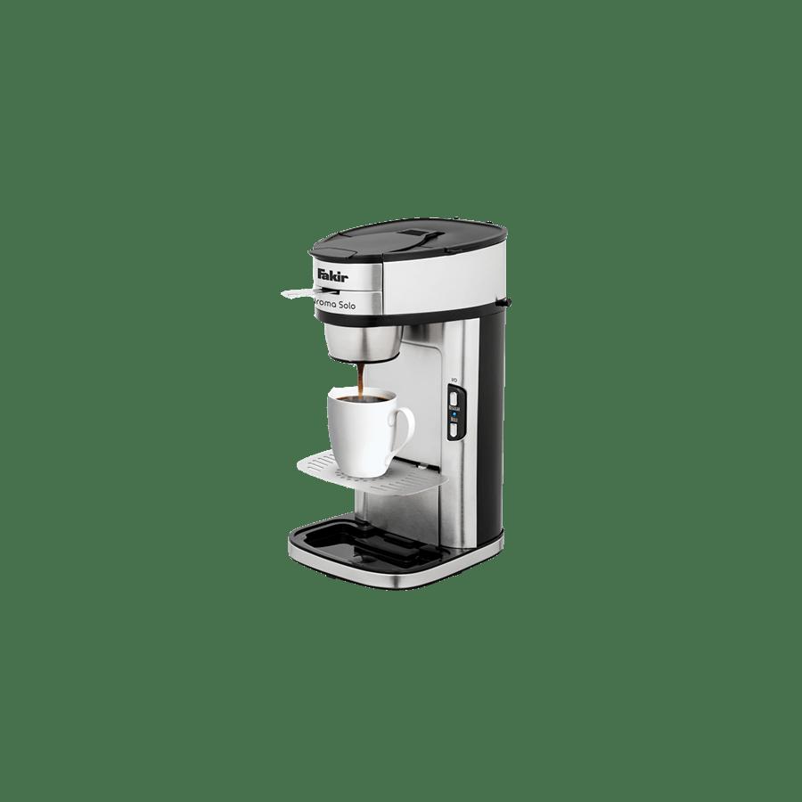 מכונת קפה aroma solo