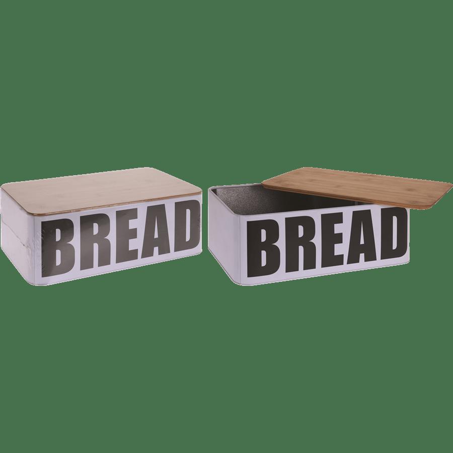 קופסת לחם במבוק