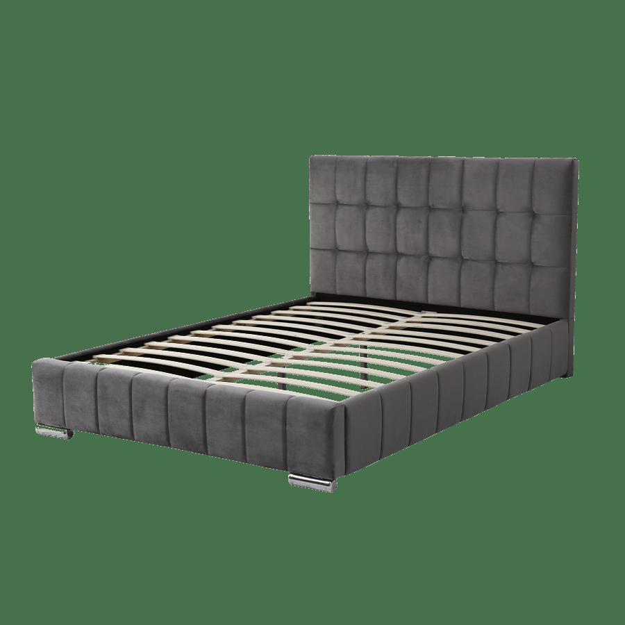 מיטה מרופדת לנוער מוניק