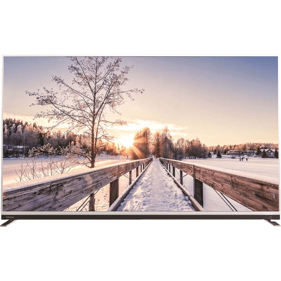 LED65 SMART 4K ANDROAID