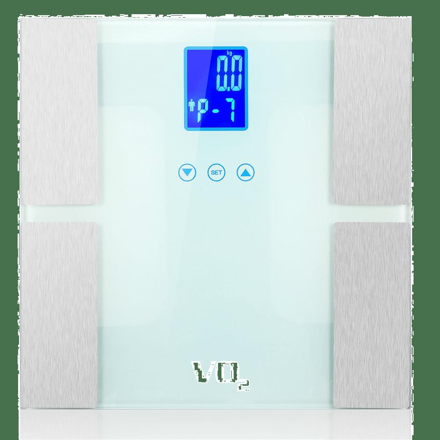 משקל אדם מד אחוזי שומן