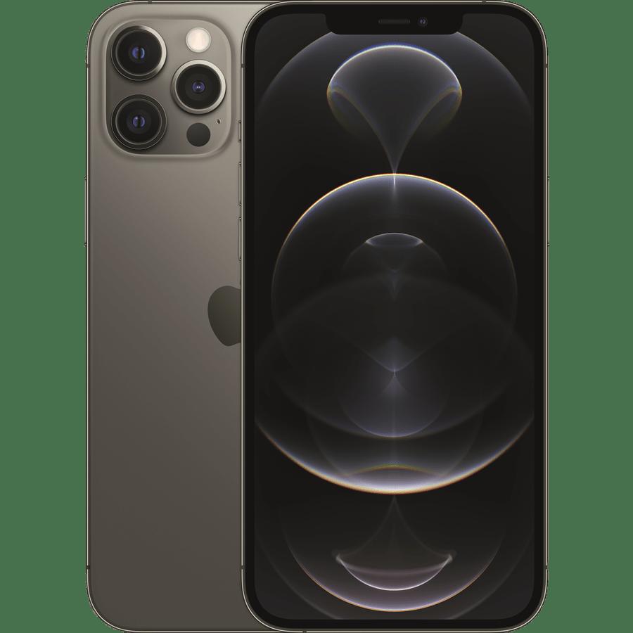 iPHONE 12 PRO MAX GRAPHI