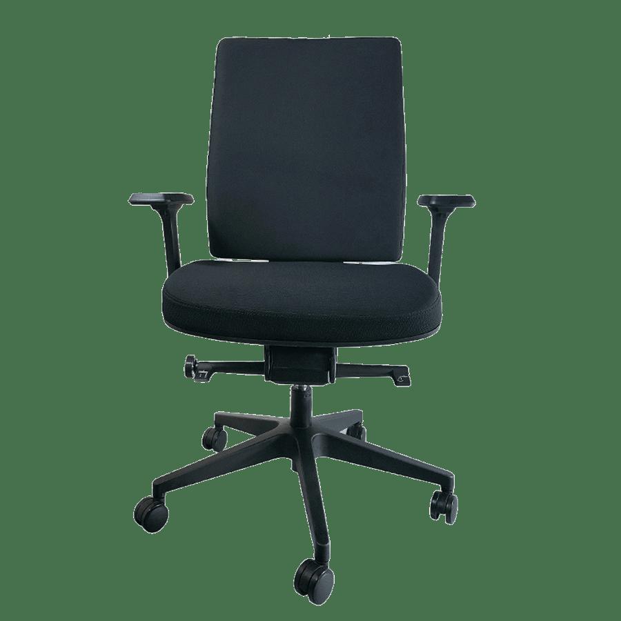 כסא מנהלים פטרו נמוך