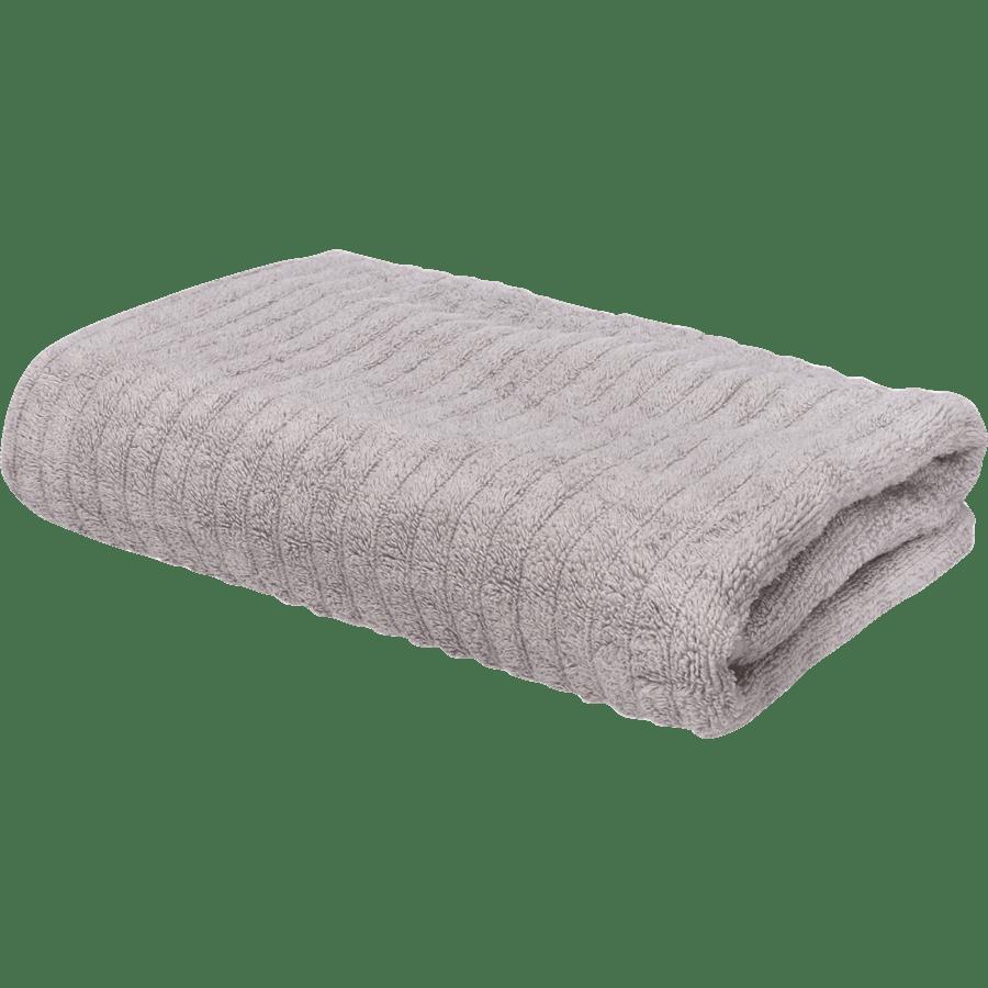 מגבת רחצה ענקTexture Rib