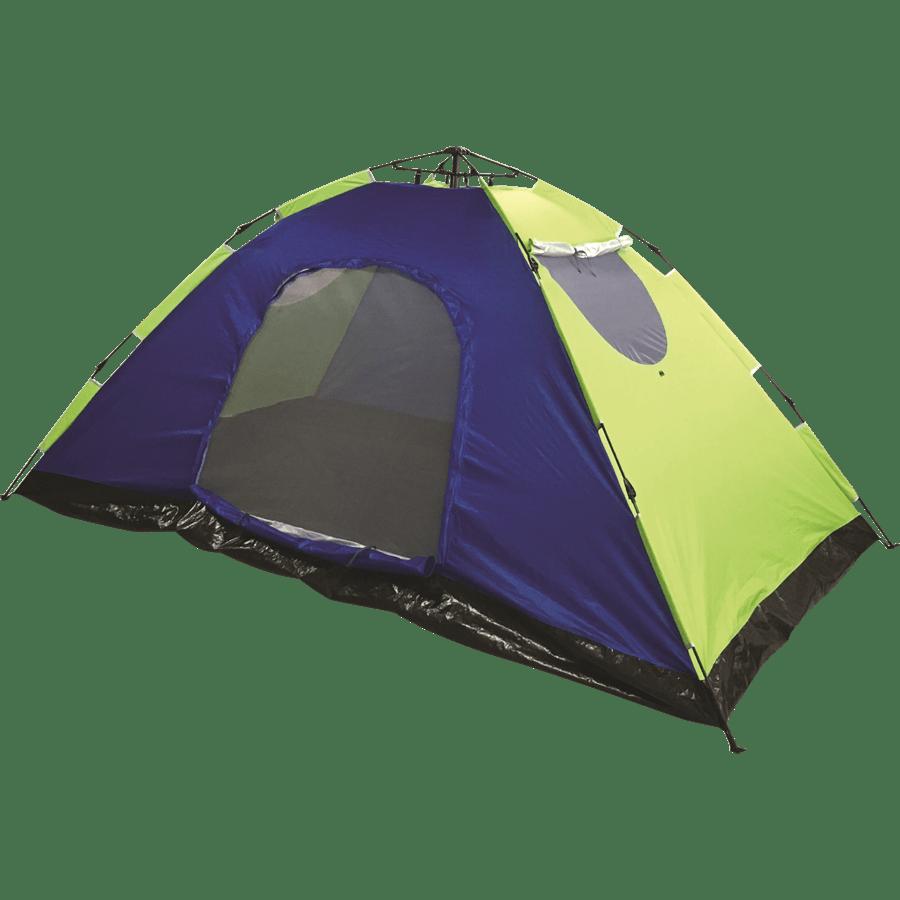 אוהל 6 פתיחה מהירה