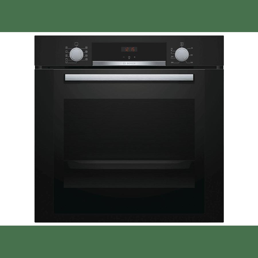 תנור בנוי שחור HBA334YB0